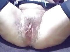 Sexuální bláznivý babička