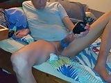 me  pump my cock