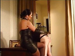 Whipping video: A job badly done.