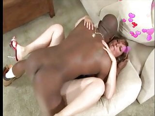 Voyeur Big Cock Wife video: Horny Housewife & The Hung Black Lover