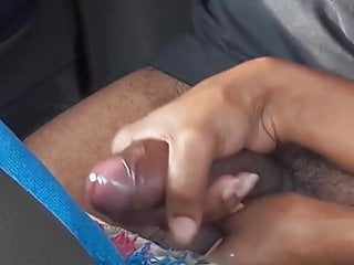 Amateur Handjobs Big Cock video: Sri lankan cumshot compilation