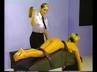 Bdsm Spanking Whipping video: Discipline for MILF
