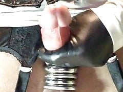 FUCK END MASTURBATION SLUT ASS COCK ANELLO SISSY BITCK CUM CUM
