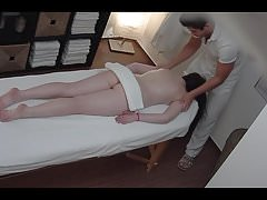 Massaggio della cortina di ferro