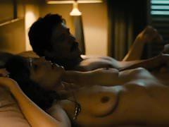 Maggie Gyllenhaal - La Deuce S01E05 Masturbate