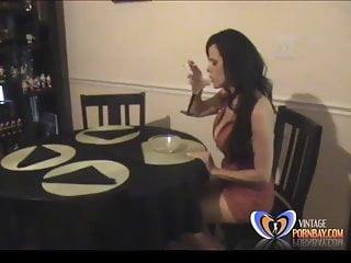 Milfs Vintage Milf video: Milf Arianna Blackmailed
