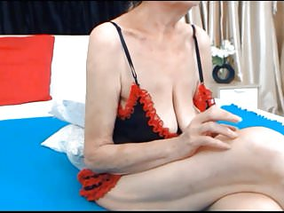 Russian Grannies Webcams video: Gentle Lips II