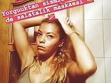 Turkish singer Kendi nipples Part 2