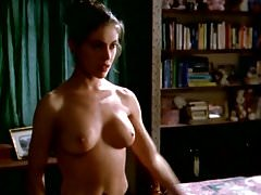 "Alyssa Milano - ""The Outer Limits"" (slomo)"