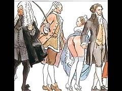 Slavní erotičtí bolero Manara a Ravel