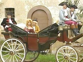 Group Sex Italian Vintage video: Paolina Imperial Venus