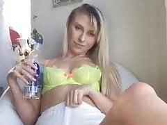 Sexy Doll Adorable Cameltoe