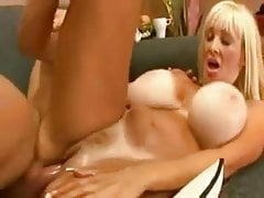 Milf With Humungous Tits