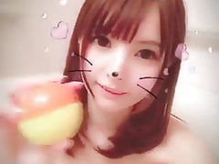 Ex-girlfriend Japanese Kawaii Girl