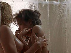 Angelina Jolie Nude Lesbian Scene on ScandalPlanetCom