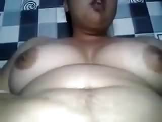 Indian Wife Getting video: Deepi Aunty Getting Horny and Slutty