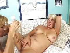 granny still wants cock