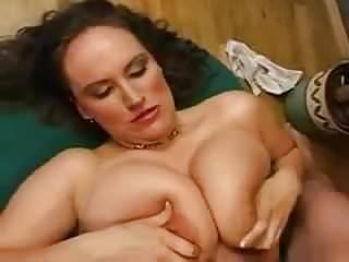 .Great Cumshots on Big Tits 73.