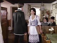 Jozephine Mutzenbacher: pute de Vienne