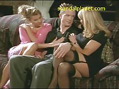 Amy Lindsay e Julia Kruis Sex in Exposed ScandalPlanetCom