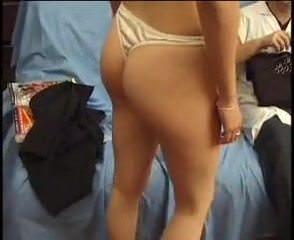 Мастурбация женщин бананом видео