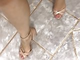 Brazilian Beauty Feet #2