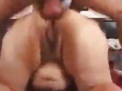 Syliva BBW Latina Anal Queen