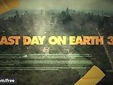 Jordan Levine and Luke Adams - Last Day On Earth Part 3
