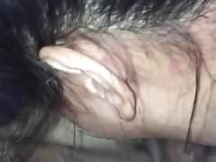 Hmong slob an meinem Knauf