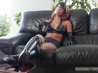 wife sharing videos bdsm test