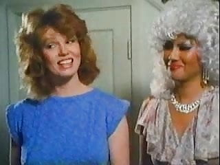 Vintage Pornstar Handjob video: A1NYC Colleen Brennan One Night at a Time 1984