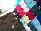 Turkish Bazaar Upskirt 2