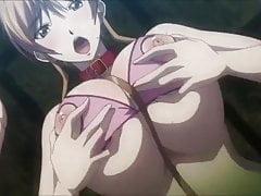 Démons effrayants et jolies filles hentaïs - HMV