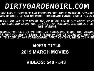 Hardcore Fisting Dildo video: Dirtygardengirl march 2019 news. Prolapse, dildo, fisting