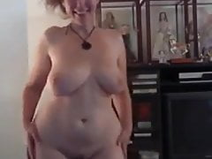 Paula striptiz