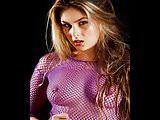 Jen Hilton - Purple Mesh Photo Slideshow