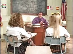 STP4 Jeśli twoi uczniowie chcą się pieprzyć, musisz je pieprzyć!