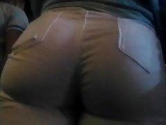 Perfektní džíny Ass