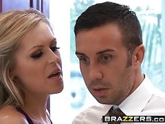Brazzers - Milfs Like It Big - Darcy Tyler Keiran Lee - Gett