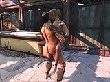 Fallout 4 Katsu in Concord