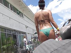 Mature Babe w Nice Ass n Body