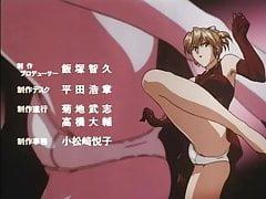 Agent Time # 5 OVA Anime (1998)