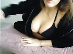 Webcam tetas grandes chica
