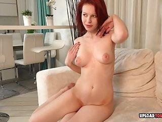 Amateur,Casting Couch,Hd,Masturbation,Phone,Redhead