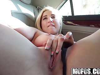 Sex Destiny - Backseat Car - Stranded Teens