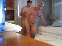 Chubby Guy Fucks Daddy pt2 | Porn-Update.com