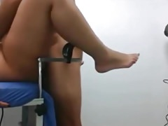 Fucking Hard My Big Boobs Nurse Girl Friend Moaning Loudly