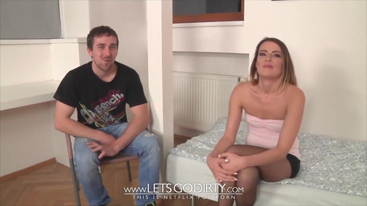 Рыжая японка порно видео