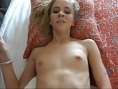 Rachel James doccia cazzo data sborrata