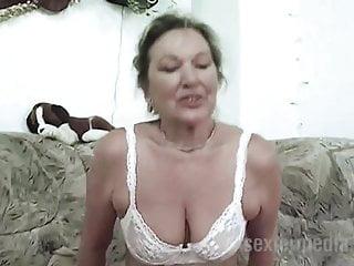 Amateur Oldyoung Grannies video: Omas Sexbeichte